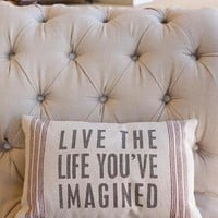 IMAGINED DECOR PILLOW
