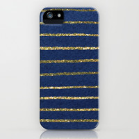 Nautical Sparkle iPhone & iPod Case by Social Proper