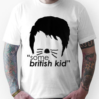 Some British Kid Unisex T-Shirt