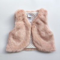New Kid Fashion Design Warm Vest Outwear Baby Girl Clothing Baby Boy Winter Clothes Children Waistcoat Good Quality Cheap Price