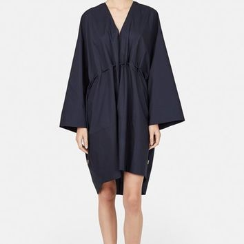 Acne Studios Calida Tech Dress - WOMEN - JUST IN - Acne Studios - OPENING CEREMONY