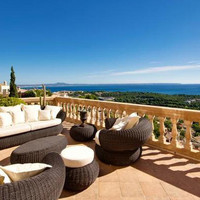 Mallorca, Villa in Bendinant | The Billionaire Shop