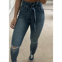 Heartbreaker High Waisted Jeans