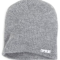 neff Men's Daily Beanie, Grey, One Size