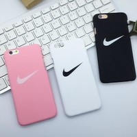 On Sale Hot Deal Stylish Iphone 6/6s Cute Matte Apple Phone Case [11912232147]