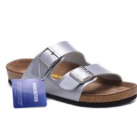 Men's and Women's BIRKENSTOCK sandals Arizona Birko-Flor 632632288-066
