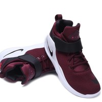 """""""Nike"""" Unisex Sport Casual High Help Shoes Coconut Sneakers Couple Basketball Running Shoes"""