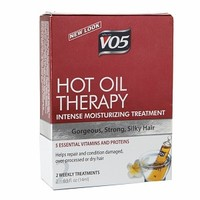 Alberto VO5 Hot Oil Weekly Intense Conditioning Treatment