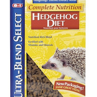 Hedgehog Ultra Blend Select Diet 22oz
