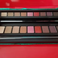 MAC Shiny Pretty Things Eye Party Palette ❤️ Rose ❤️ Authentic
