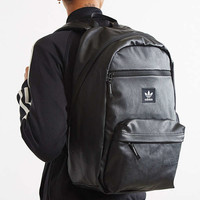 adidas Originals National Premium Faux Leather Backpack | Urban Outfitters