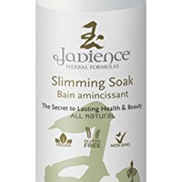 Jadience Slimming Soak - 16oz   100% Natural   The BEST Natural Weight Aid   Helps Tone, Firm & Reduce the Appearance of Cellulite   Relieves Stress   Helps the Body Detoxify   Balances Mood Swings