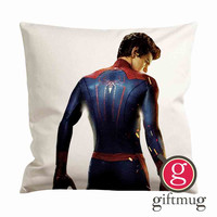 The Amazing Spiderman Cushion Case / Pillow Case