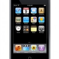 Apple iPod touch 8 GB (1st Generation)  (Discontinued by Manufacturer)