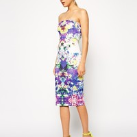 ASOS Floral placed Body