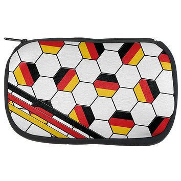 World Cup Germany Soccer Ball Travel Bag