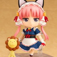 Clarion Nendoroid Pandora in the Crimson Shell: Ghost Urn (Pre-order)