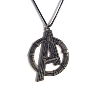 A Charm Necklace