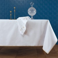 Astral Table Linens by Yves Delorme