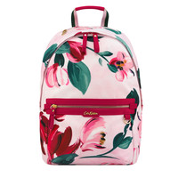 Large Paintbox Flowers Aster Backpack   The Paintbox Collection   CathKidston