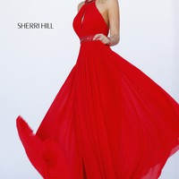 Sherri Hill 50089 Prom Dress