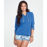 Billabong Women's Stop And Stare Pullover Hoodie