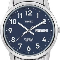Timex Men's T20031 Easy Reader Expansion Watch