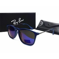 Ray-ban Women Fashion Popular Shades Eyeglasses Glasses Sunglasses [2974244536]