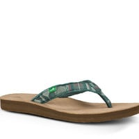 Sanuk® Official | Women's Fraidy Funk Sandals | Sanuk.com