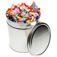 The Ultimate Mega Candy Tin