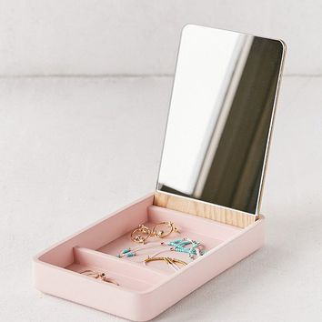 Burke Jewelry Box   Urban Outfitters