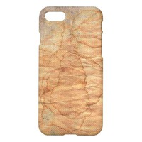 old dirty canvas iPhone 7 case
