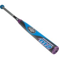 Academy - Louisville Slugger Adults' M2 2014 Fast-Pitch Softball Bat -12