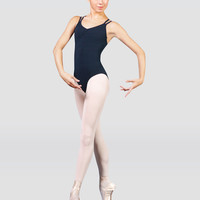 Free Shipping - Belize Women's Camisole Leotard by SANSHA