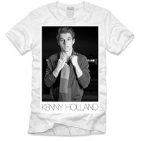 Kenny Holland Shirt