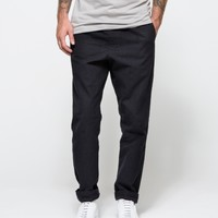 Obey / Travel Scatter Twill Pant