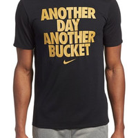 'Another Bucket Basketball' Graphic Dri-FIT T-Shirt