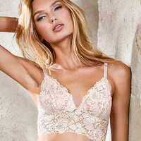 Long Line Lace Bralette - Very Sexy - Victoria's Secret