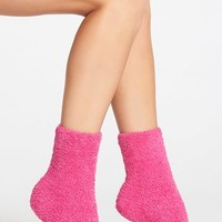Women's Nordstrom 'Butter' Slipper Socks
