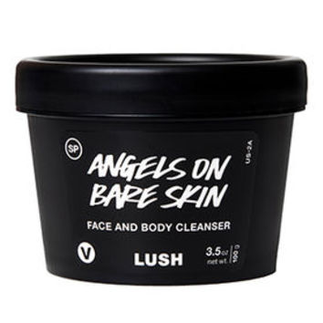 Angels on Bare Skin Face and Body Cleanser