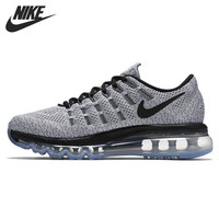 Original New Arrival 2016 NIKE AIR MAX Women's Running Shoes Sneakers free shipping