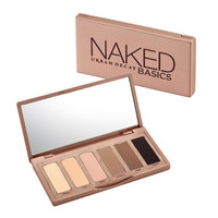 BIG SALE on URBAN DECAY NAKED BASICS Eyeshadow Palette