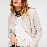 Free People Cool & Clean Jacket