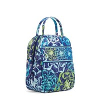 Vera Bradley - Katalina Blue Lunch Bunch