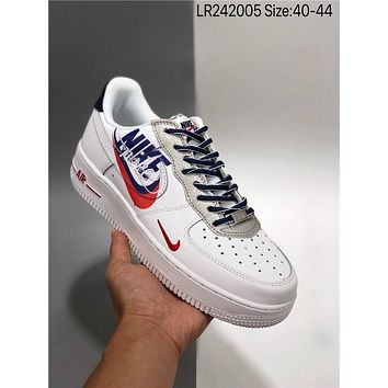 Nike Air Force 1 '07 Se Prm cheap Men's and women's nike shoes