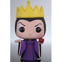 Funko Pop Disney, Snow White and the Seven Dwarfs, Evil Queen #42