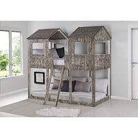 Colton Fort Bunk Bed