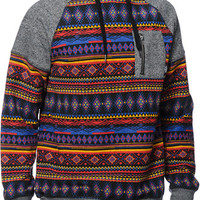 Empyre Providence Tribal Pocket Pullover Hoodie