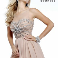 Sherri Hill 11034 Dress