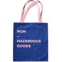 Non Hazardous Goods Tote Bag